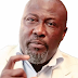 Buhari, the barking is over, it's time to bite! sack Udoma, Adeosun, Emefiele now - Dino Melaye