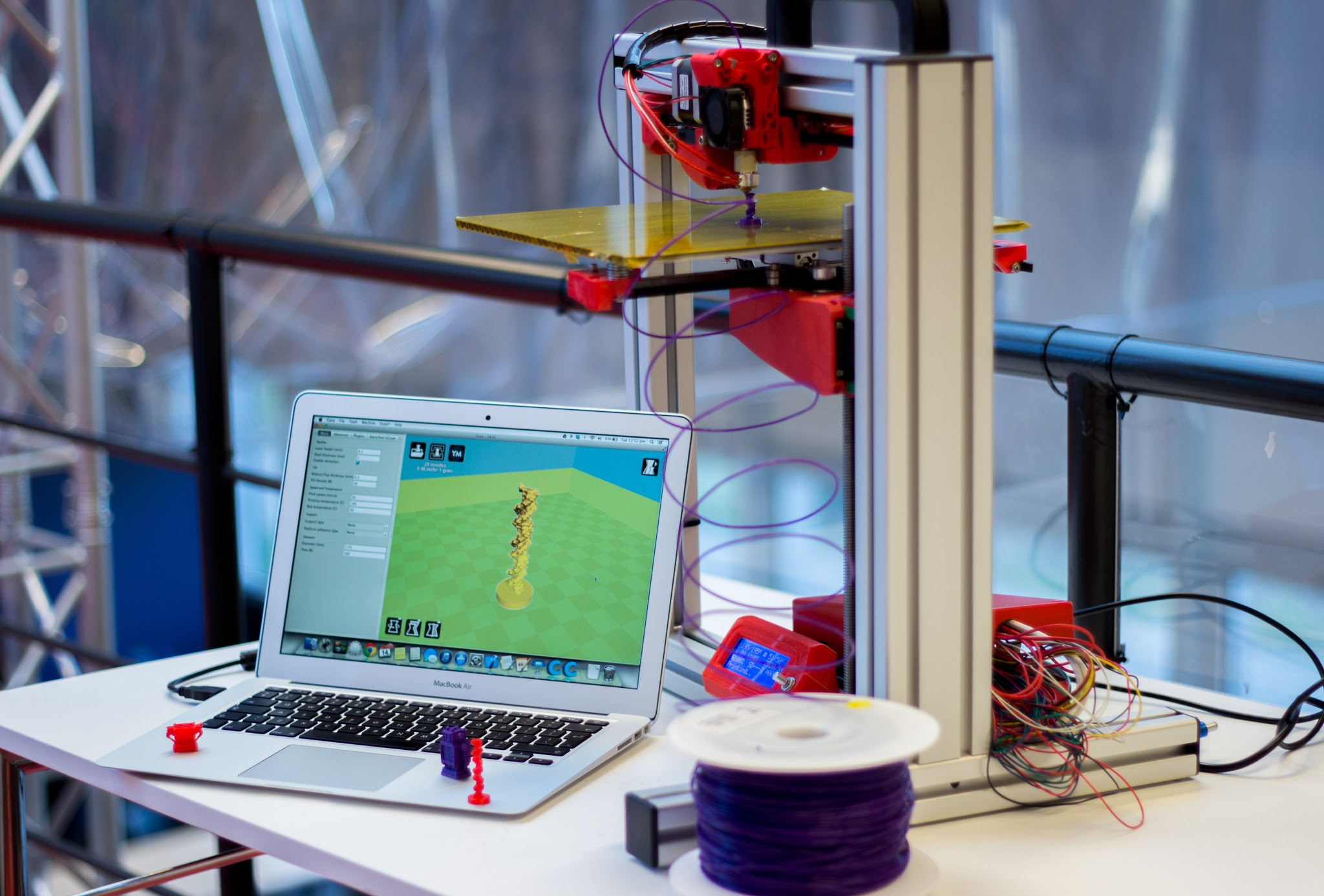 5 Rekomendasi Printer 3D Profesional Terbaik 2021 | bangnagol.eu.org