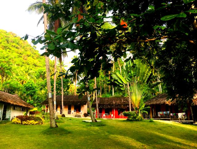 Club Fort Med Boljoon Cebu (South)