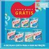 EXPERIMENTE GRÁTIS - Nestlé Molico Nutrição diária
