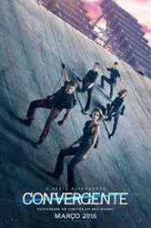 A Série Divergente: Convergente Legendado