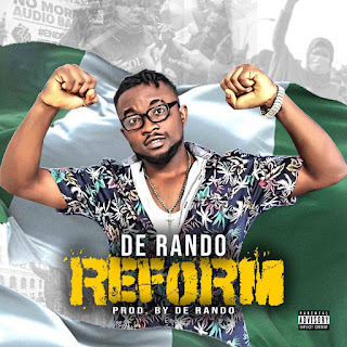 De Rando - Reform (Video & Audio)
