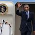 Στην Αθήνα ο Μπαράκ Ομπάμα – Όλα όσα πρέπει να γνωρίζετε για την επίσκεψη του Αμερικανού Προέδρου στην Ελλάδα