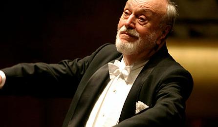 Biografi Profil Biodata Biography Kurt Masur - Konduktor Orkestra Jerman