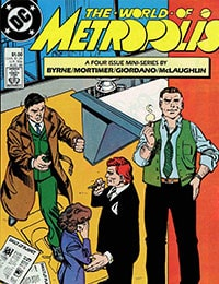 World of Metropolis
