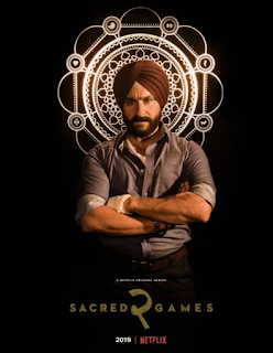 Sacred Games 2019 S02 All Episodes HDRip 480p & 720p In Hindi E Sub