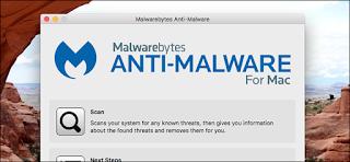 Cara melindungi mac os dari malware dan virus komputer