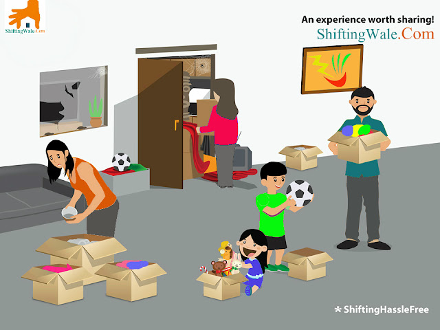 Household Shifting Services from Gurugram to Nagercoil, Packers and Movers Services from Gurugram to Nagercoil