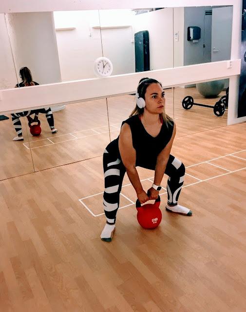 Minustako liikunta- ja hyvinvointialan ammattilainen?