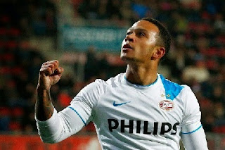 Depay to Liverpool