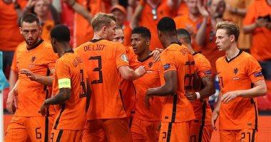 موعد مباراة هولندا والنرويج في تصفيات كأس العالم