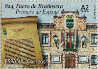 FUERO DE BRAÑOSERA, PRIMER MUNICIPIO DE ESPAÑA