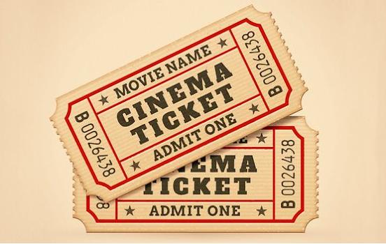 Tiket Online Bioskop