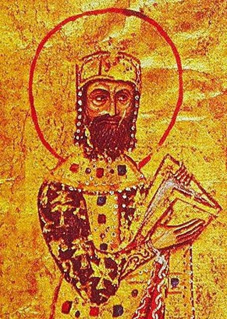 Alexius I Comnenus byzantium.filminspector.com