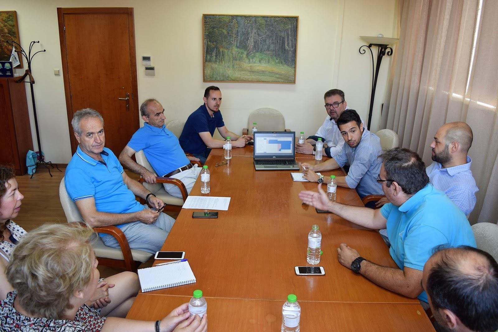Ξεκινά η υλοποίηση του Ανοικτού Κέντρου Εμπορίου της Καρδίτσας