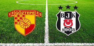 Göztepe - BeşiktaşCanli Maç İzle 05 Kasim 2017