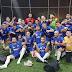 Time de Irati se classifica para final da Taça Governador de Futebol 7