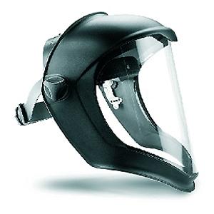 Más información : Pantalla de protección facial y ocular BIONIC - SPERIAN