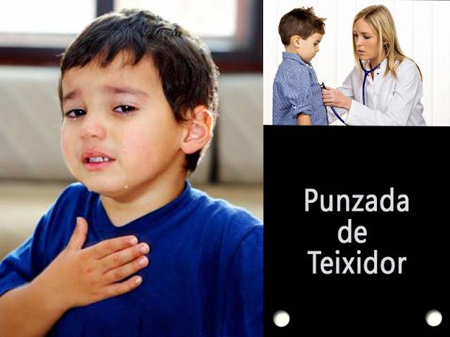 dolor precordial en pediatria