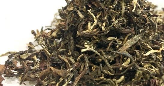 Tea Emporium - 'Authentic Darjeeling Tea': Arya Organic ...
