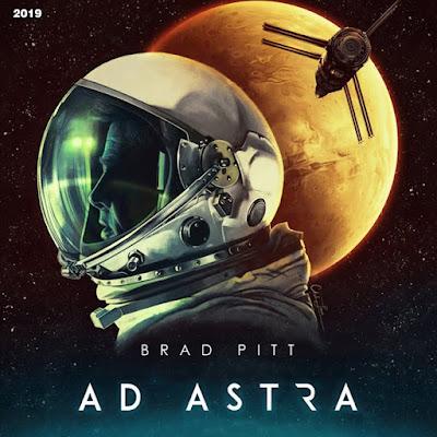 Ad Astra - [2019]