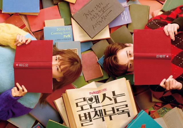Romance is a Bonus Book Konusu ve Oyuncuları / 2019 Kore Dizileri