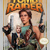 Capa do Tomb Raider: Anniversary reimaginada! — 25 ANOS DE TOMB RAIDER