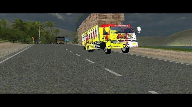 8400 Koleksi Download Mod Bussid Mobil Truk Oleng Gratis