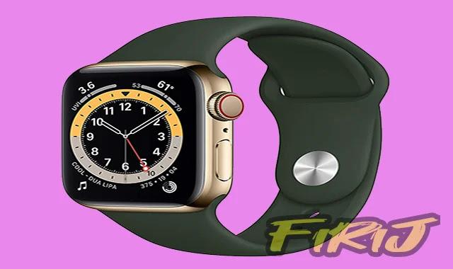 Des trucs et astuces de l'Apple Watch Series 6
