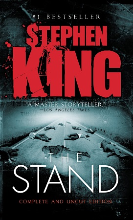 The Stand by stephen king complete edition pdf