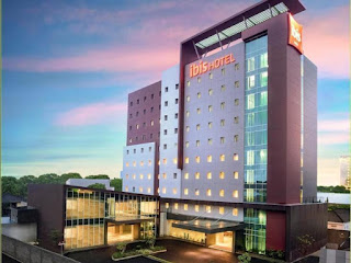 Hotel Ibis Makassar City Center