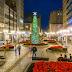 Ônibus vai percorrer os principais pontos com decoração natalina em Curitiba