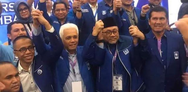 Ali Rif'an: Zulhas Singkirkan Amien Rais Karena Ingin Merapat Ke Pemerintahan Jokowi