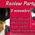 """Review Party per """"IO SONO DEL MIO AMATO"""" di Annick Emdin"""