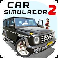 Car Simulator 2 v1.33.13 Apk Mod [Dinheiro Infinito]