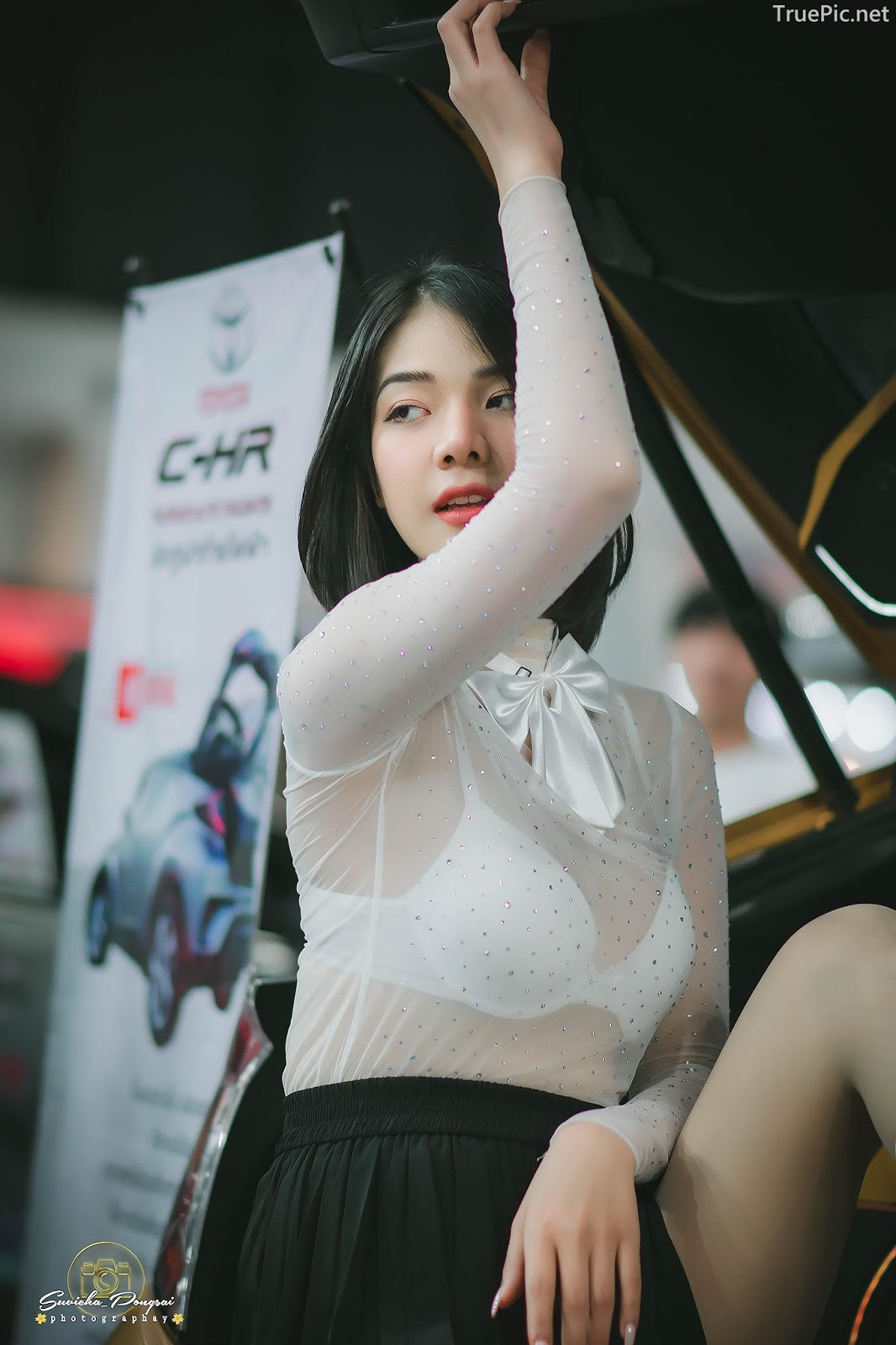 Image-Thailand-Racing-Girl-Various-Model-Thailand-International-Motor-Expo-2019- Picture-3