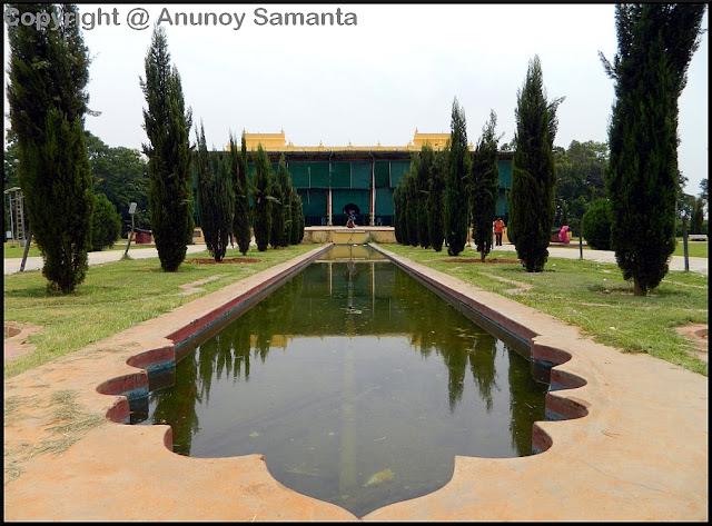 Trip to Srirangapatna