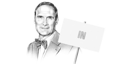 AA Gill on Britain s Brexit... and Trump s America