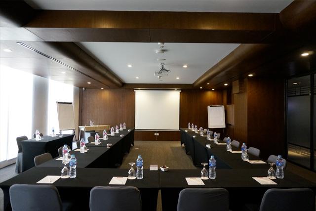 raha  meeting room