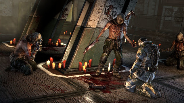 Dead Space 3 Download For Free
