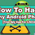 How To Hack Android Mobile Phone | Free Spy App For Lifetime