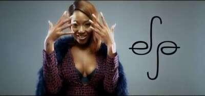 Download Video | Efya ft Mr Eazi - Mamee
