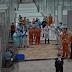 Fechamento de hospital de campanha é símbolo de superação da Covid-19, na Espanha