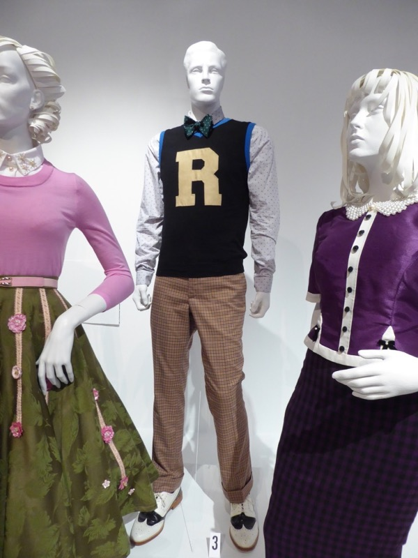 Archie Andrews Riverdale costume