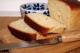 Receita  Pão de Liquidificador  da dona Cida