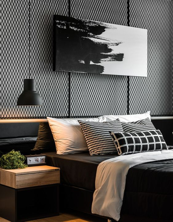 Bedroom Wall Decor Ideas To Liven Up Your Boring Walls