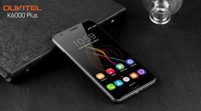 تخفيض كبير على هاتف OUKITEL بكاميرا 16MP و ذاكرة 64GB و تقنية 4G