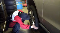 Tips : Maintenance Tires