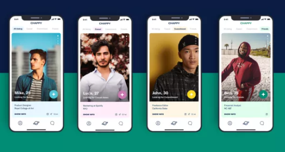 Gute dating-apps für android