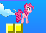 Pinkie Pie Adventure